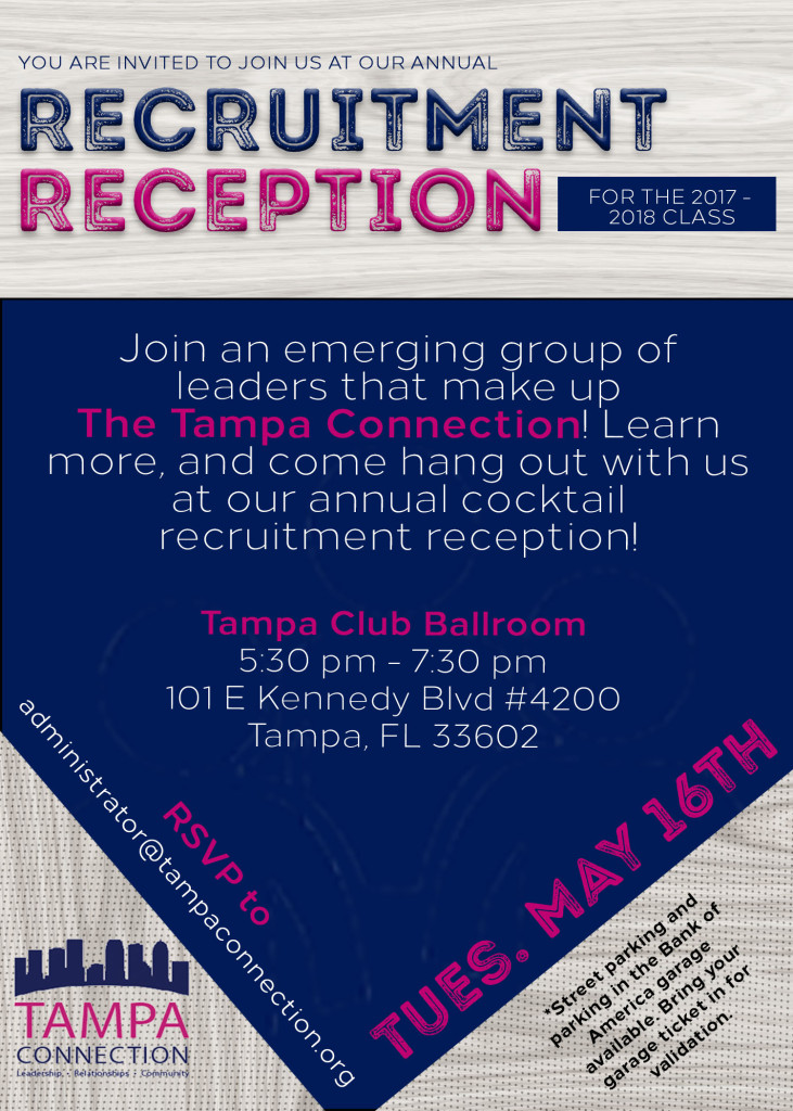 TC Recruitment Mixer 17-18 (2)