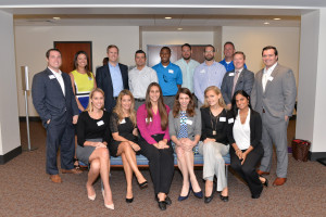Tampa Connection Purpose & Projects 2017