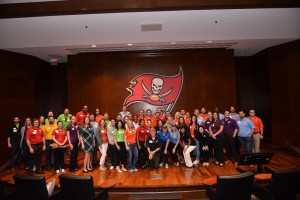 2018 Class - One Buc Place