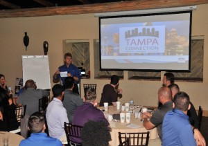 Tampa Connection Opening Retreat 2018-19