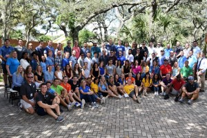 Tampa Connection Class of 2018-19