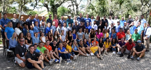 Leadership with Impact – Opening Retreat!