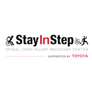 stayinstep